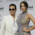 Marc Anthony y Shannon de Lima confirman separación